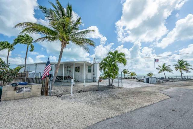 135 Sea Lane, Geiger Key, FL 33040 (MLS #584524) :: Doug Mayberry Real Estate