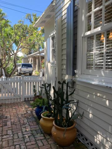 815 Pearl Street #2, Key West, FL 33040 (MLS #584533) :: Brenda Donnelly Group