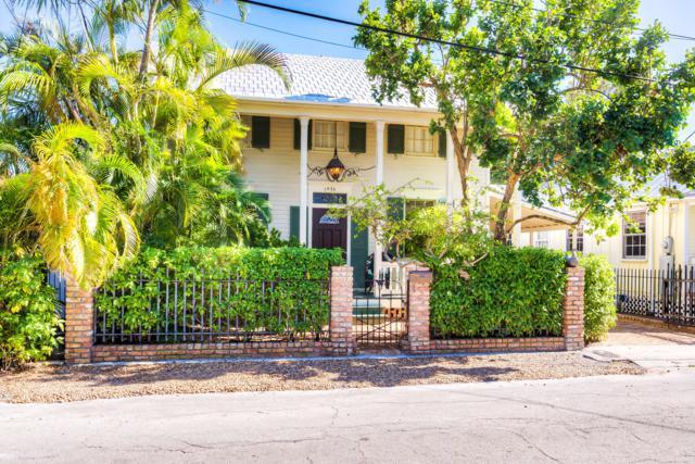 1436 Eliza Street, Key West, FL 33040 (MLS #584540) :: Conch Realty