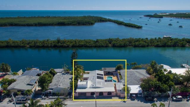 A1-A2 12Th Avenue, Stock Island, FL 33040 (MLS #584567) :: Jimmy Lane Real Estate Team