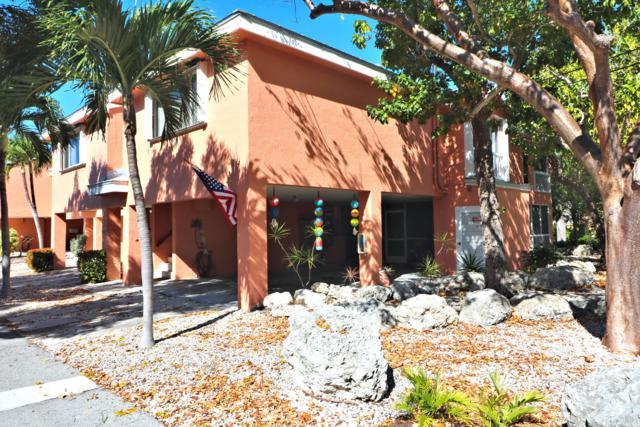 9840 Mariners Avenue #9840, Key Largo, FL 33037 (MLS #584634) :: Brenda Donnelly Group