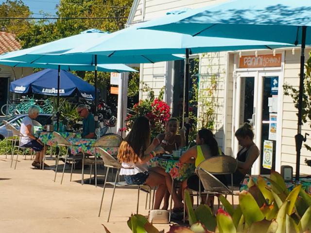 1075 Duval Street 10C, Key West, FL 33040 (MLS #584667) :: Jimmy Lane Real Estate Team