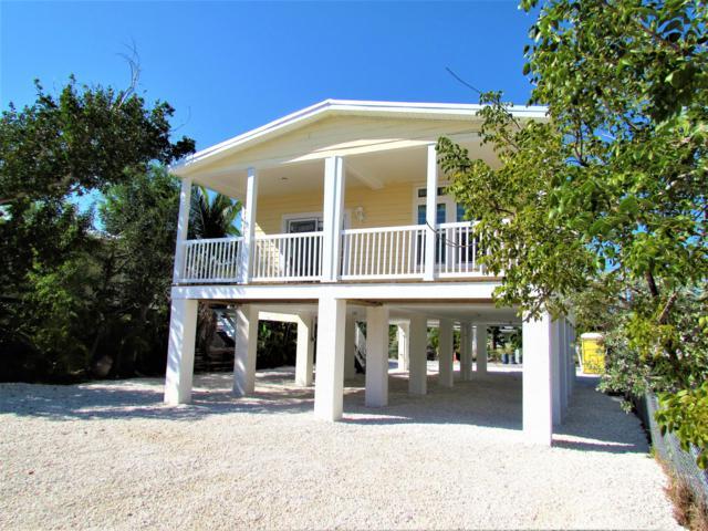 30934 Edward Road, Big Pine Key, FL 33043 (MLS #584718) :: Coastal Collection Real Estate Inc.