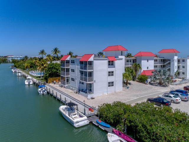 605 Sombrero Beach Road #104, Marathon, FL 33050 (MLS #584757) :: Brenda Donnelly Group