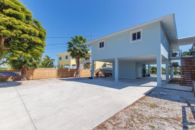 135 Avenue D, Marathon, FL 33050 (MLS #584767) :: Conch Realty