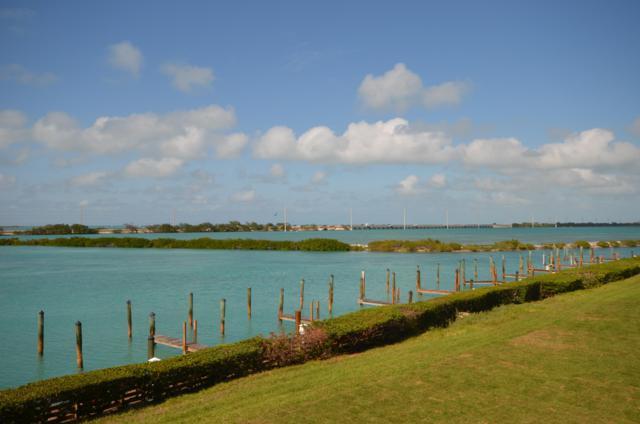 6014 Marina Villa Drive, Duck Key, FL 33050 (MLS #584775) :: Vacasa Florida LLC