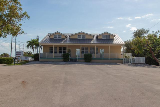 13369 Overseas Highway, Marathon, FL 33050 (MLS #584803) :: Conch Realty