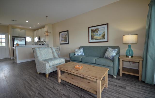 6006 Marina Villa Drive, Duck Key, FL 33050 (MLS #584840) :: Vacasa Florida LLC