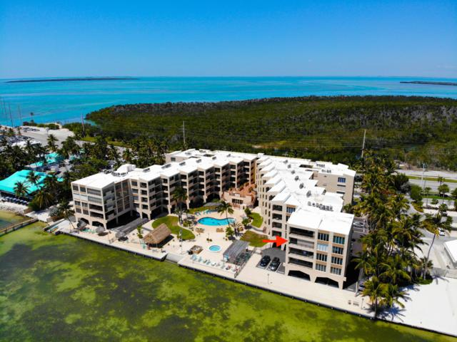 79901 Overseas Highway #416, Upper Matecumbe Key Islamorada, FL 33036 (MLS #584885) :: Conch Realty