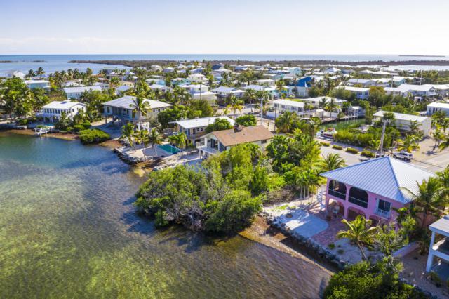 Lot 65 W Indies Drive, Ramrod Key, FL 33042 (MLS #584895) :: Jimmy Lane Real Estate Team