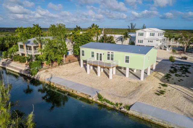 17445 Jamaica Lane Sugarloaf, Sugarloaf Key, FL 33042 (MLS #584908) :: Conch Realty