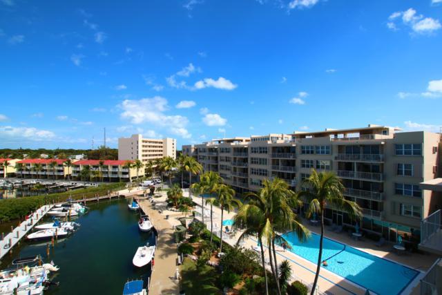 88500 Overseas Highway #324, Plantation Key, FL 33070 (MLS #584941) :: Doug Mayberry Real Estate