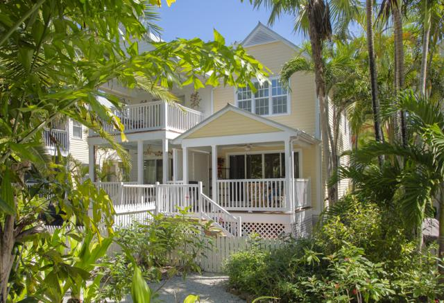 102 Golf Club Drive, Key West, FL 33040 (MLS #584942) :: Jimmy Lane Real Estate Team
