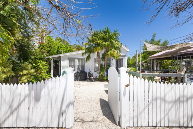1009 South Street, Key West, FL 33040 (MLS #585026) :: Doug Mayberry Real Estate