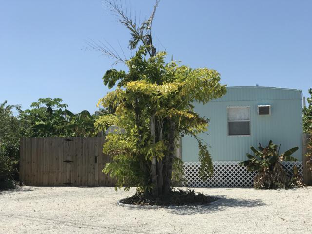 215 Venus Lane, Geiger Key, FL 33040 (MLS #585028) :: Doug Mayberry Real Estate