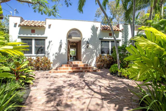3729 Eagle Avenue, Key West, FL 33040 (MLS #585062) :: Royal Palms Realty