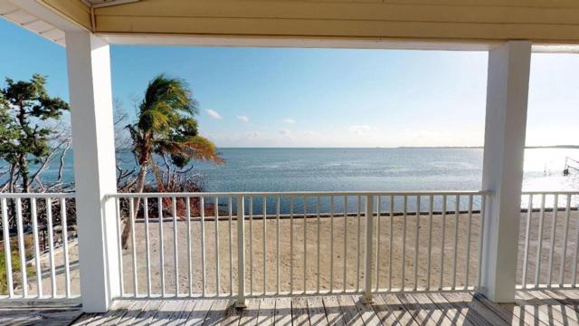 1762 74th Street Ocean, Marathon, FL 33050 (MLS #585071) :: Vacasa Florida LLC