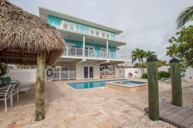 544 Sombrero Beach Road, Marathon, FL 33050 (MLS #585093) :: Doug Mayberry Real Estate