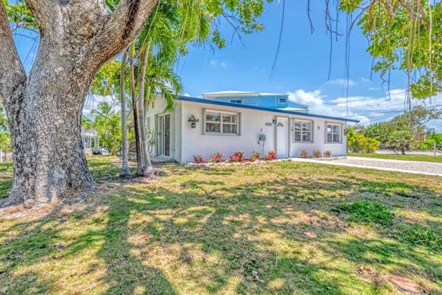 22903 Jolly Roger Drive, Cudjoe Key, FL 33042 (MLS #585170) :: Key West Luxury Real Estate Inc