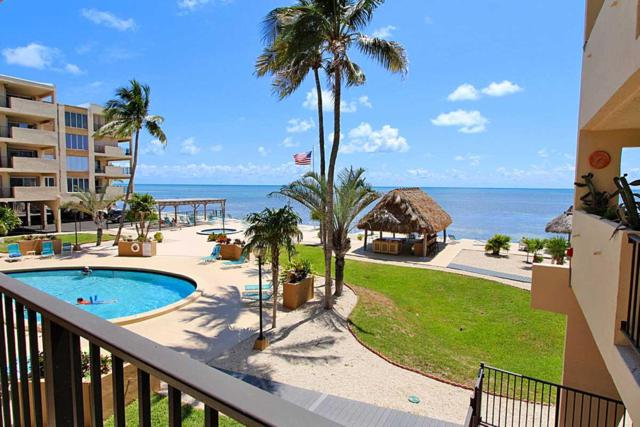 79901 Overseas Highway #209, Upper Matecumbe Key Islamorada, FL 33036 (MLS #585174) :: Conch Realty
