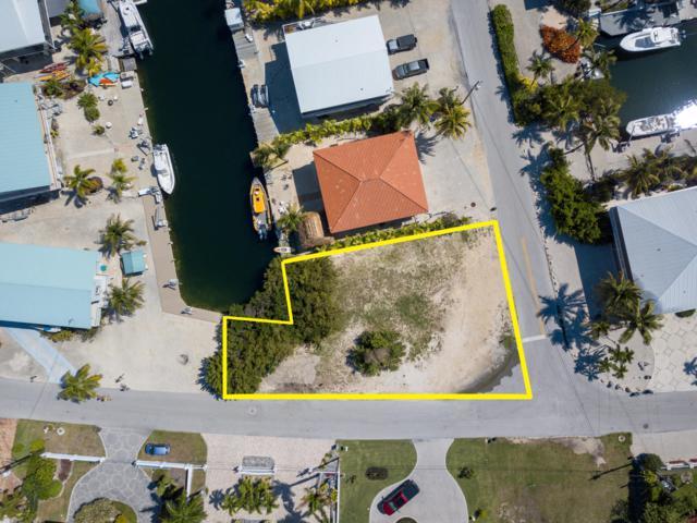Harbor Ln & Kahiki Dr, Plantation Key, FL 33070 (MLS #585175) :: Jimmy Lane Home Team