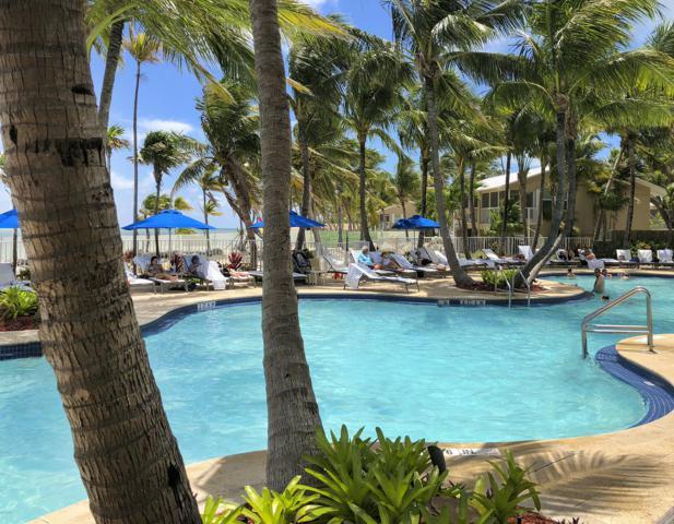 81801 Overseas Highway #621, Upper Matecumbe Key Islamorada, FL 33036 (MLS #585196) :: Key West Luxury Real Estate Inc