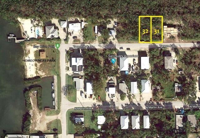 52 Tarpon Avenue, Key Largo, FL 33037 (MLS #585255) :: Key West Luxury Real Estate Inc