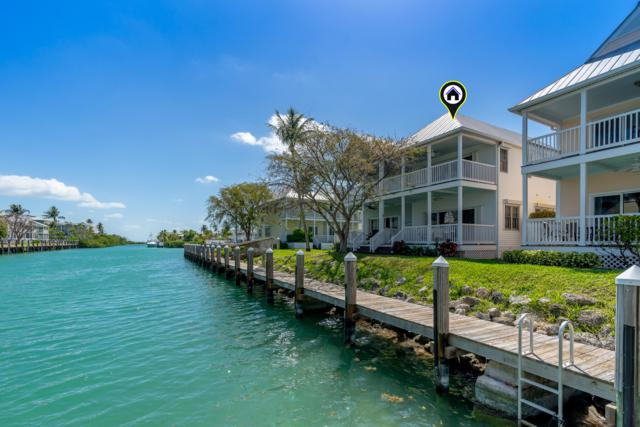 7060 Harbor Village Drive, Duck Key, FL 33050 (MLS #585271) :: Vacasa Florida LLC