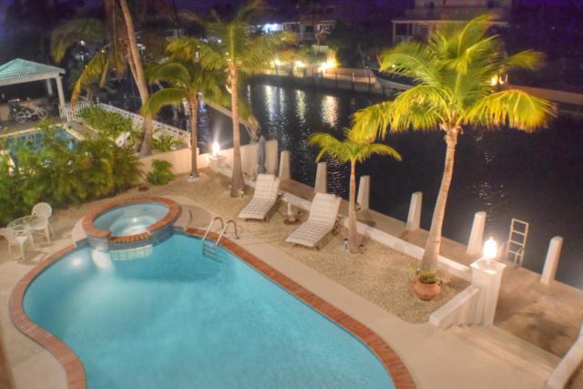 415 Laguna Avenue, Key Largo, FL 33037 (MLS #585285) :: Conch Realty