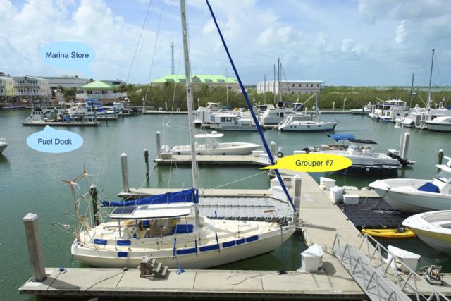 5601 College Road Grouper 7, Key West, FL 33040 (MLS #585298) :: Brenda Donnelly Group
