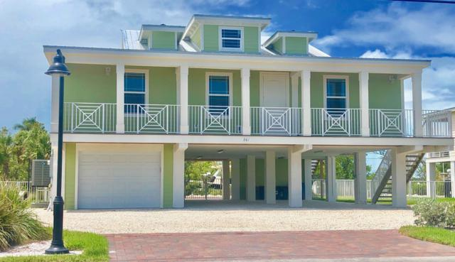 261 Sombrero Beach Road, Marathon, FL 33050 (MLS #585374) :: Doug Mayberry Real Estate