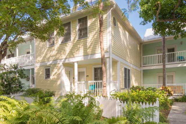 202 Southard Street #5, Key West, FL 33040 (MLS #585439) :: Jimmy Lane Real Estate Team