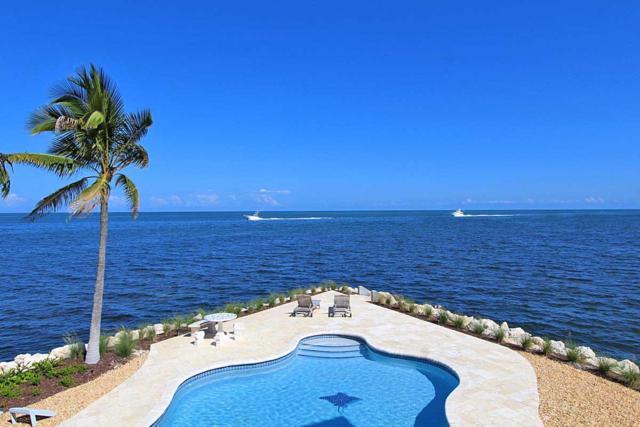 83 Seagate Boulevard, Key Largo, FL 33037 (MLS #585490) :: Key West Luxury Real Estate Inc