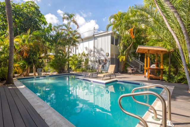 309 Louisa Street, Key West, FL 33040 (MLS #585573) :: Key West Luxury Real Estate Inc