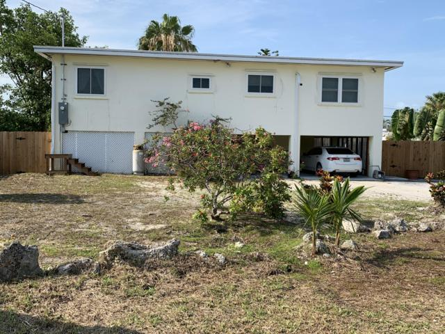 20 Flipper Road, Big Coppitt, FL 33040 (MLS #585619) :: Conch Realty