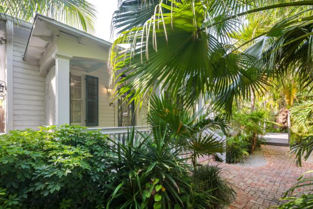 309 Louisa Street, Key West, FL 33040 (MLS #585624) :: Key West Luxury Real Estate Inc