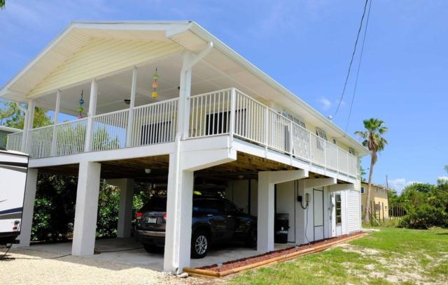 27044 Shannahan Road, Ramrod Key, FL 33042 (MLS #585626) :: Doug Mayberry Real Estate