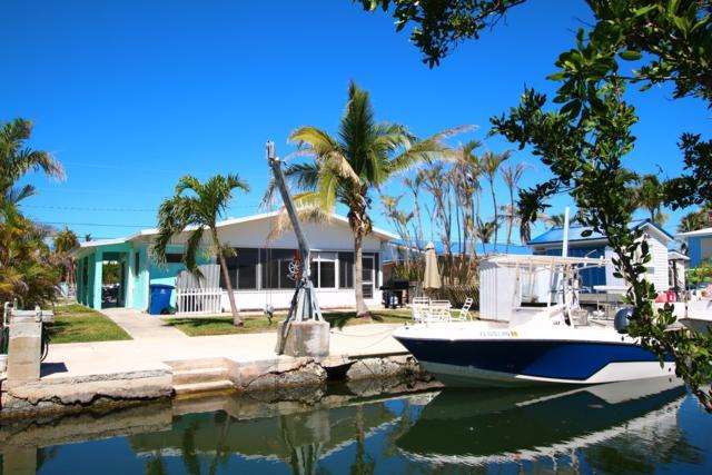 30848 Ortega Lane, Big Pine Key, FL 33043 (MLS #585633) :: Brenda Donnelly Group