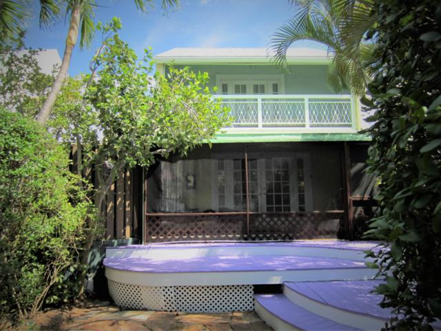 3365 Flagler Avenue, Key West, FL 33040 (MLS #585750) :: Doug Mayberry Real Estate