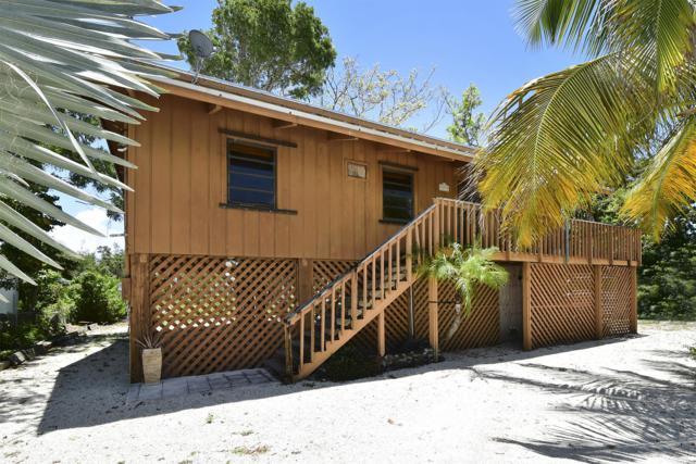 81975 Old Highway, Upper Matecumbe Key Islamorada, FL 33036 (MLS #585769) :: Coastal Collection Real Estate Inc.