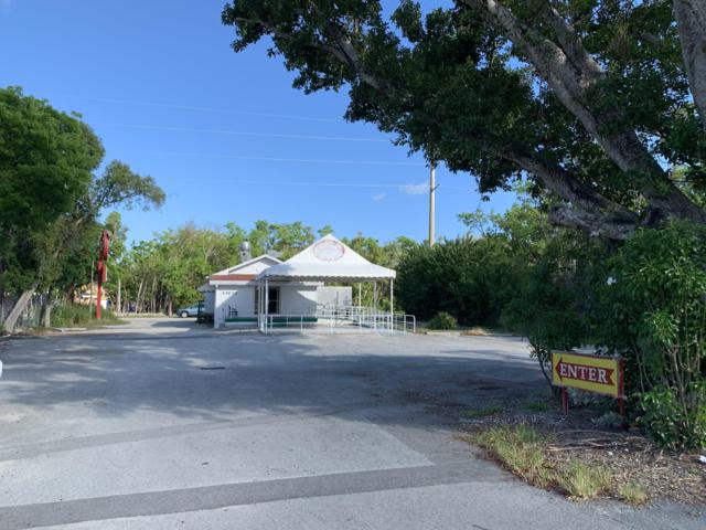 98070 Overseas Highway, Key Largo, FL 33037 (MLS #585782) :: Coastal Collection Real Estate Inc.