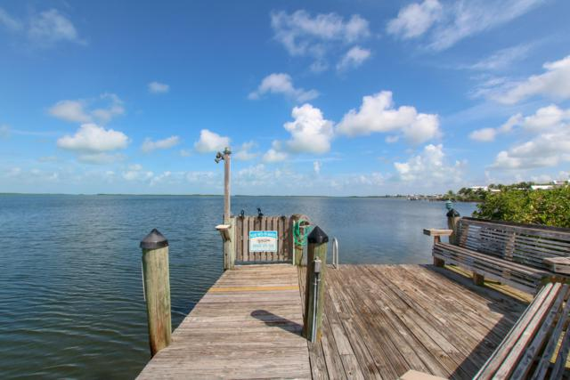 9828 Mariners Avenue, Key Largo, FL 33037 (MLS #585823) :: Coastal Collection Real Estate Inc.