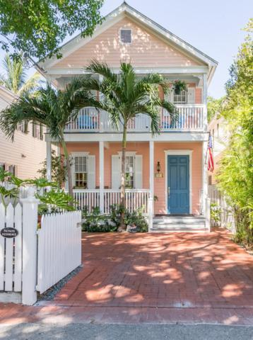 808 Shavers Lane, Key West, FL 33040 (MLS #585833) :: Doug Mayberry Real Estate