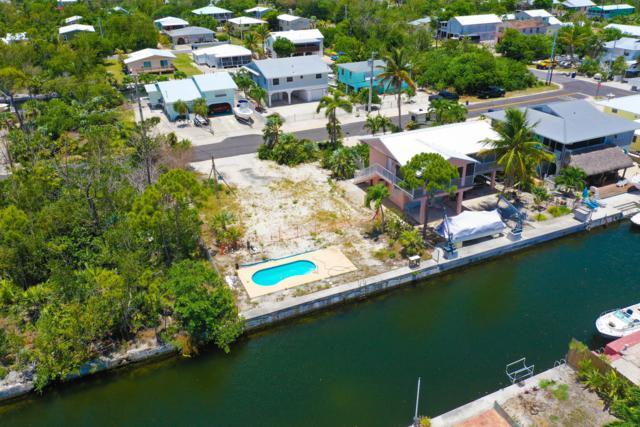 1633 Lantana Lane, Big Pine Key, FL 33043 (MLS #585847) :: Brenda Donnelly Group
