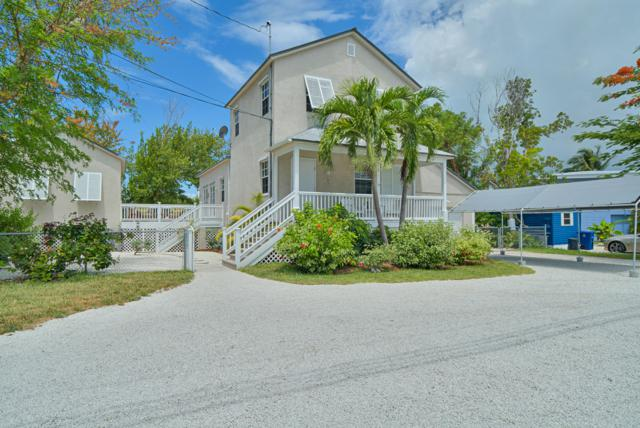 656 W Shore Drive, Summerland Key, FL 33042 (MLS #585859) :: Jimmy Lane Real Estate Team