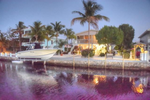 14 Corrine Place, Key Largo, FL 33037 (MLS #585877) :: Brenda Donnelly Group