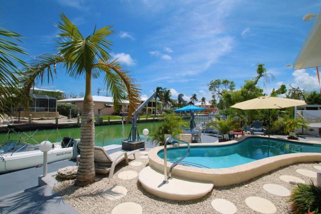 11295 3Rd Avenue Gulf, Marathon, FL 33050 (MLS #585893) :: Doug Mayberry Real Estate