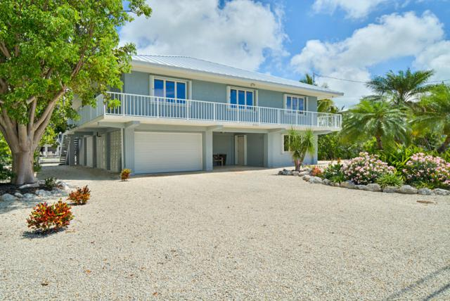 16763 E Point Drive, Sugarloaf Key, FL 33042 (MLS #585923) :: Jimmy Lane Real Estate Team