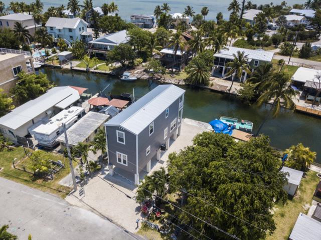 45 Palm Drive, Saddlebunch, FL 33040 (MLS #585969) :: Doug Mayberry Real Estate