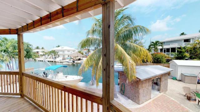 73 Venetian Way, Sugarloaf Key, FL 33042 (MLS #585979) :: Vacasa Florida LLC